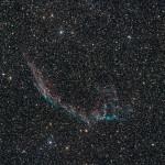 Cirrus Nebula